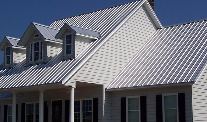 metal roofing reed s metals