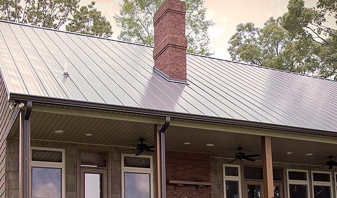 Metal Roofing Reed S Metals