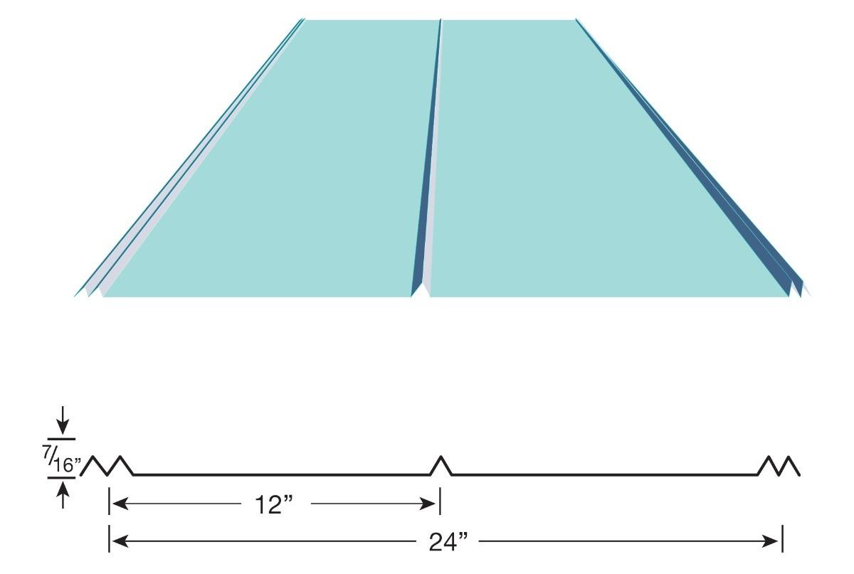 5 V Detail Image