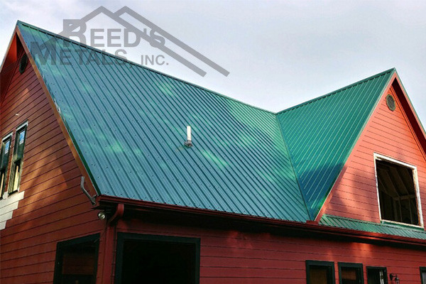 Tags Metal Roofing