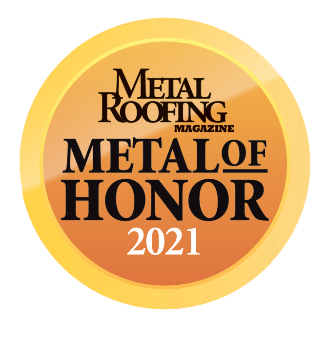 Metal Of Honor 2021